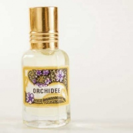 Indyjskie perfumy w olejku Orchidea 10ml - Song of India
