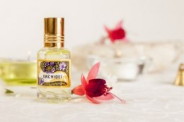 Indyjskie perfumy ORCHIDEA